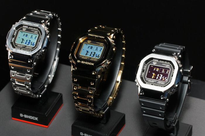 GMW-B5000D-1 GMW-B5000TFG-9 GMW-B5000-1