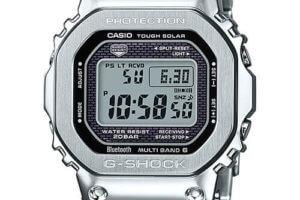 G-Shock GMW-B5000D-1