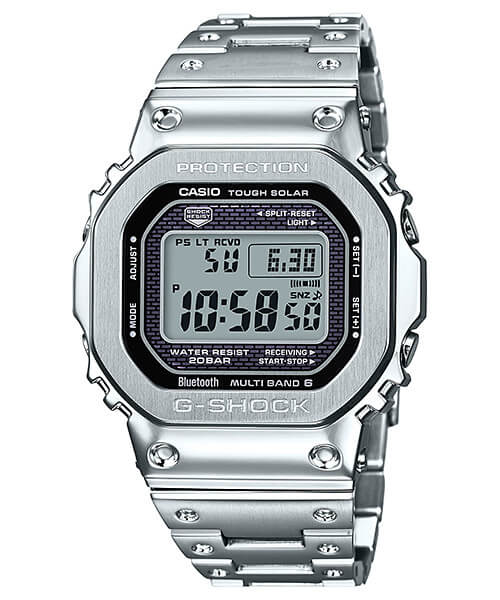 ad2837a07 The 15 Best Casio G-Shock Watches For 2019 – G-Central G-Shock Watch ...