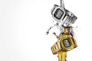 G-Shock GMW-B5000D-1JF GMW-B5000TFG-9JR