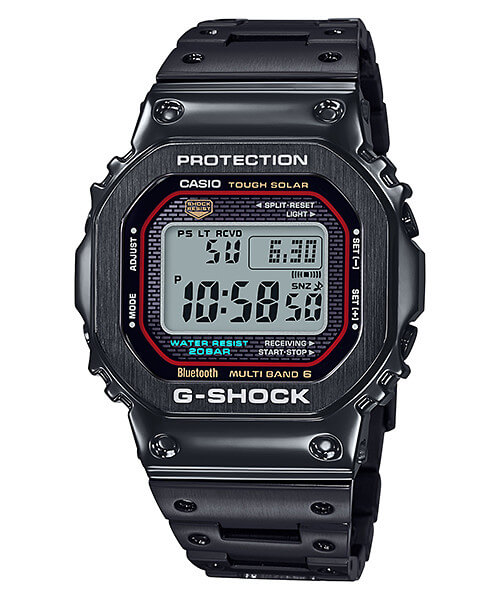 G-Shock GMW-B5000TFC-1 35th Anniversary Porter Edition