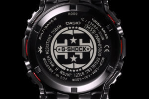 All The Casio G-Shock 35th Anniversary Watches