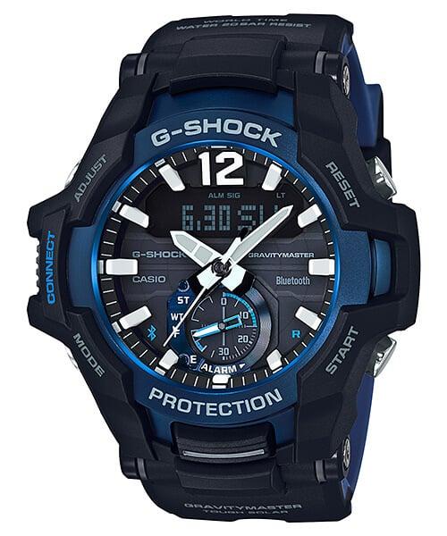 G-Shock GR-B100-1A2 Gravitymaster