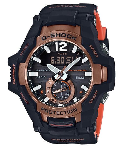G-Shock GR-B100-1A4 Gravitymaster