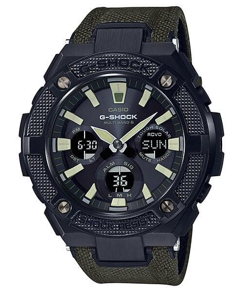 G-Shock G-STEEL GST-W130BC-1A3