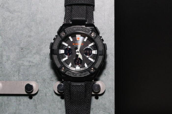 G-Shock G-STEEL GST-W130BC-1AJF