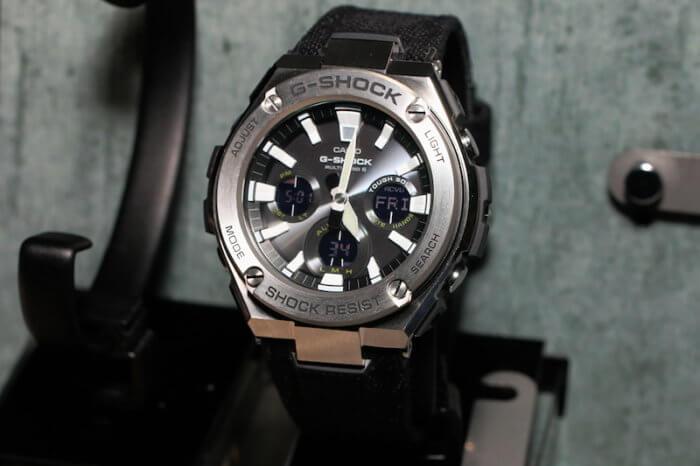 G-Shock G-STEEL GST-W130C-1AJF