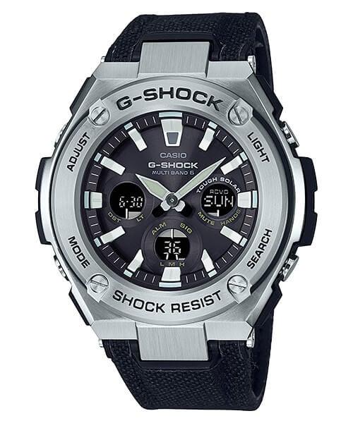 G-Shock G-STEEL GST-W330C-1A