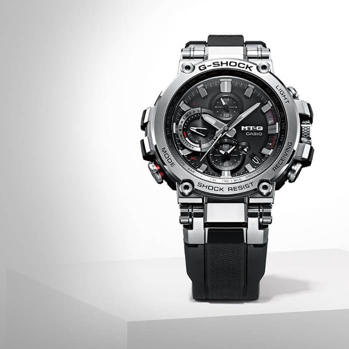 Casio G-Shock MT-G MTG-B1000
