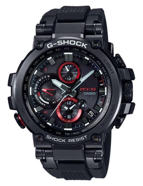 G-Shock MTG-B1000B-1A