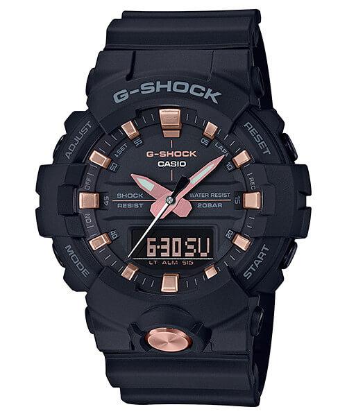 G-Shock GA-810B-1A4 Rose Gold