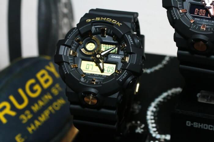G-Shock GA-710B-1A9