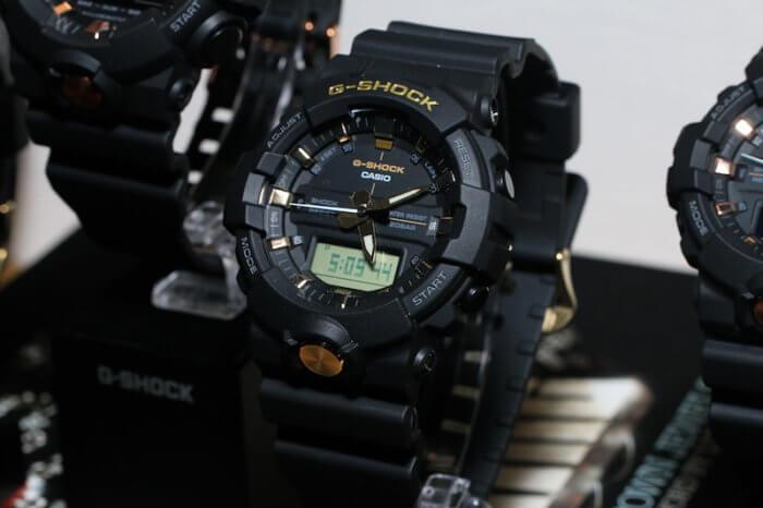 G-Shock GA-810B-1A9