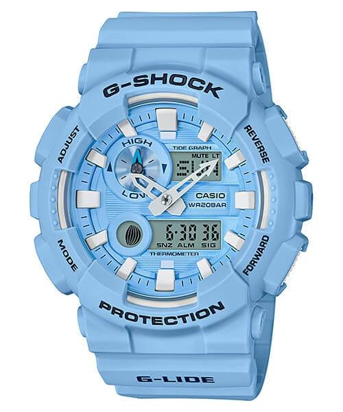 G-Shock G-LIDE GAX-100CSA-2A