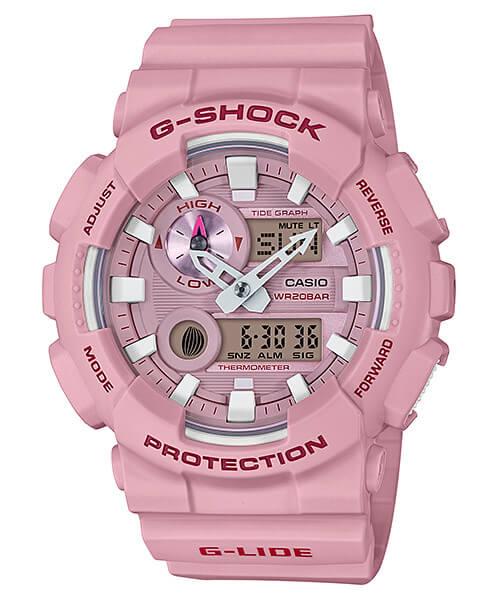 G-Shock G-LIDE GAX-100CSA-4A
