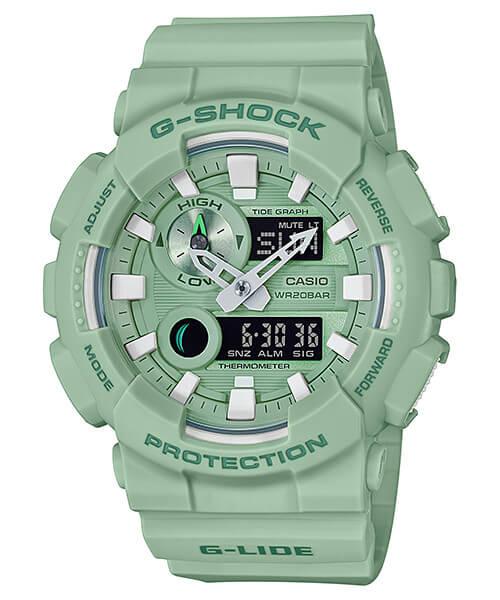 G-Shock G-LIDE GAX-100CSB-3A