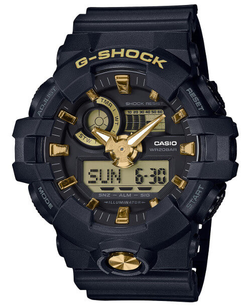 G-Shock GA710B-1A9