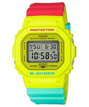 G-Shock DW-5600CMA-9