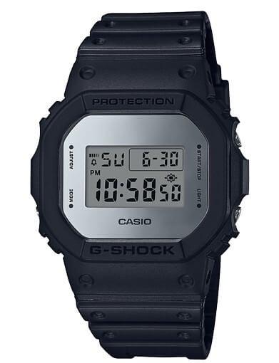 G-Shock DW-5600BBMA-1