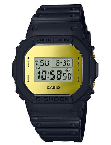 G-Shock DW-5600BBMB-1