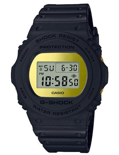 G-Shock DW-5700BBMB-1