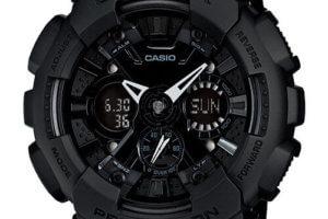 G-Shock GA-120BB-1A