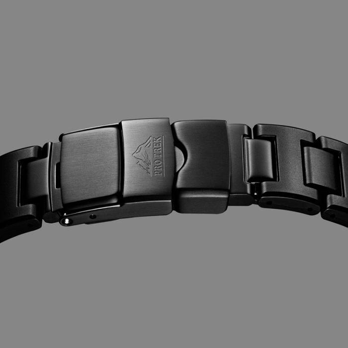 Pro Trek Smart WSD-F20SC Composite Band
