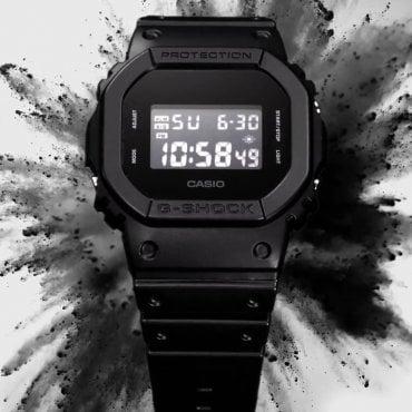 G-Shock DW-5600BB-1 Basic Black
