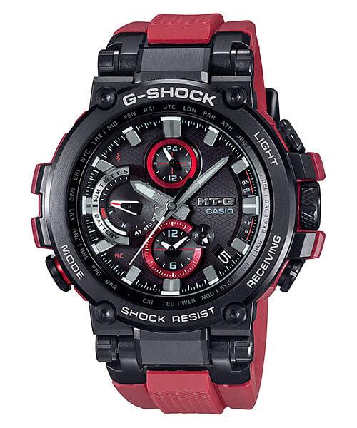 G-Shock MTG-B1000B-1A4