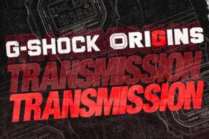 G-Shock ORIGINS: Transmission Hip-Hop Party 7 July 2018 (Singapore)