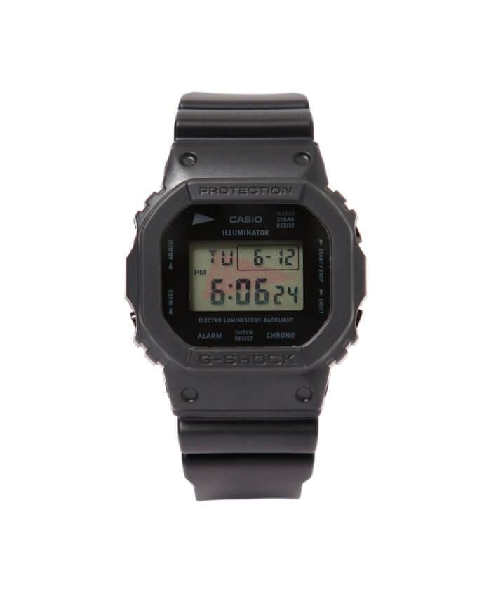 Pilgrim Surf + Supply x G-Shock DW-5600 Collaboration Watch