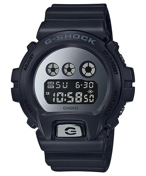 G-Shock DW-6900MMA-1