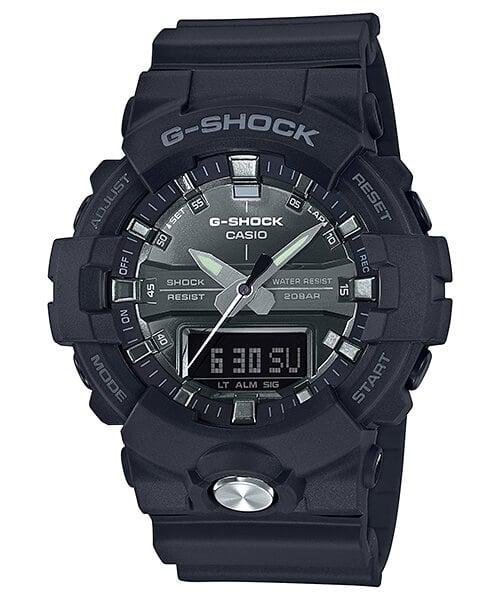G-Shock GA-810MMA-1A