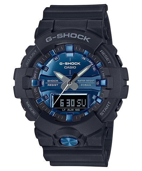 G-Shock GA-810MMB-1A2
