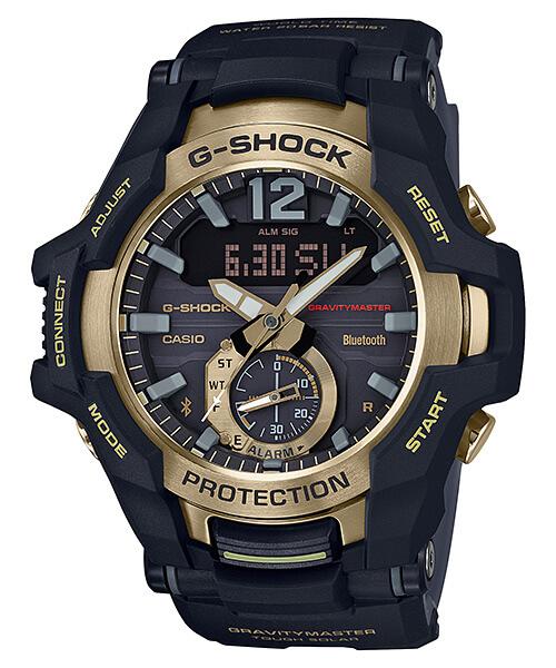 G-Shock GR-B100GB-1A Gravitymaster