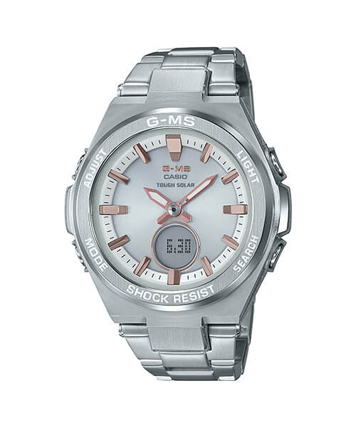 Baby-G G-MS MSG-S200D-7A