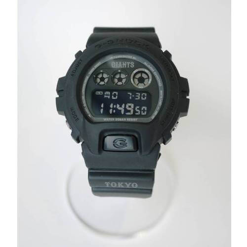 Yomiuri Giants x G-Shock DW-6900