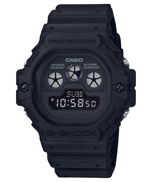 G-Shock DW-5900BB-1