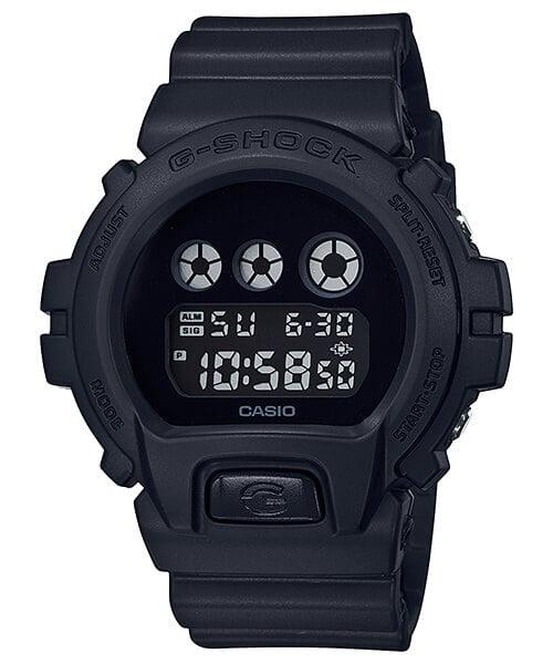 G-Shock DW-6900BBA-1