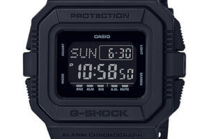 G-Shock DW-D5500BB-1