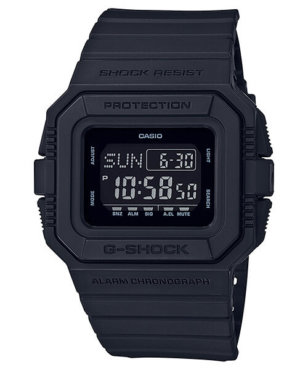 G-Shock DW-D5500BB-1