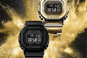 G-Shock GMW-B5000GD