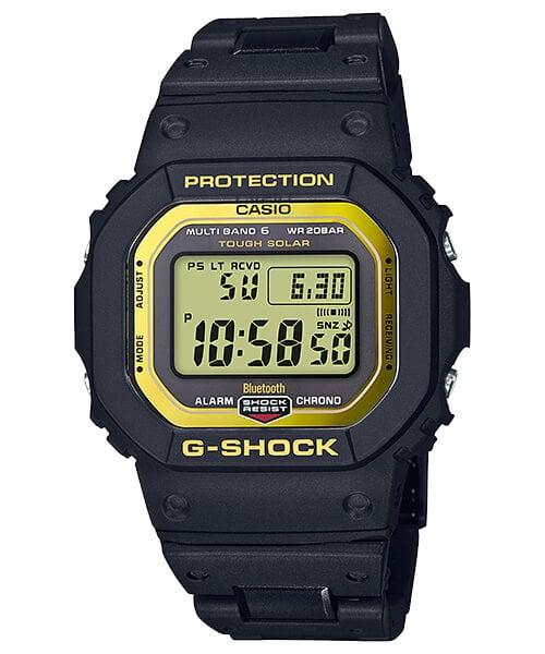 G-Shock GW-B5600BC-1