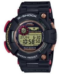 G-Shock GWF-1035F-1 Frogman 35th Anniversary Magma Ocean Edition