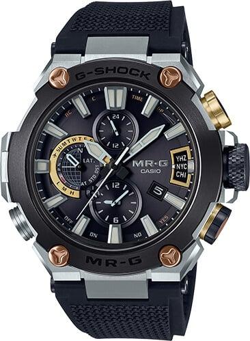 G-Shock MR-G MRG-G2000R-1A MRGG2000R-1A