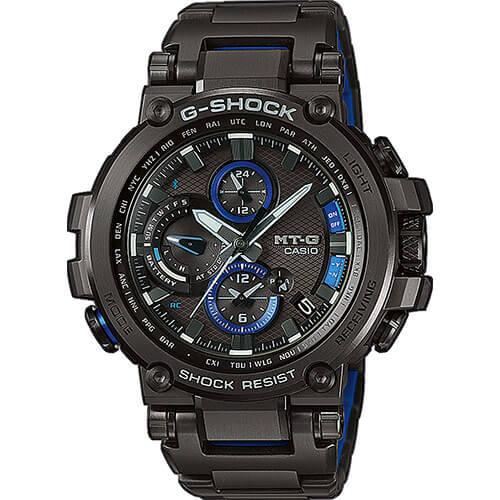 G-Shock MTG-B1000BD-1A