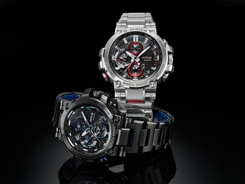 G-Shock MTG-B1000BD-1A MTG-B1000D-1A MTG-B1000BD-1AJF MTG-B1000D-1AJF