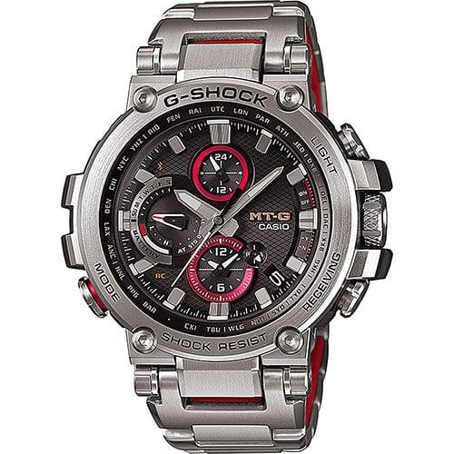 G-Shock MTG-B1000D-1A