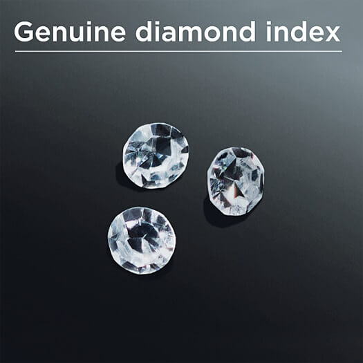 Genuine Natural Diamonds