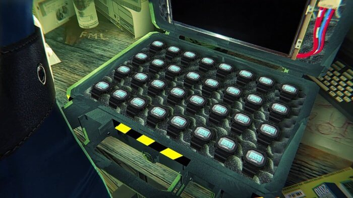Gorillaz x G-Shock DW-5600